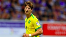 Norwich City defender Klose loving life in 'beautiful' Norfolk