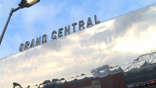 Grand Central celebrates first anniversary