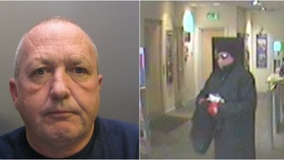 Brian Murphy was found guilty at Cambridge Crown court