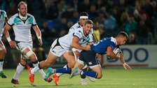 Disappointing night for Welsh teams in Pro12 action