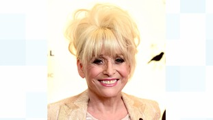 BBC biopic to show 'different side' of Barbara Windsor