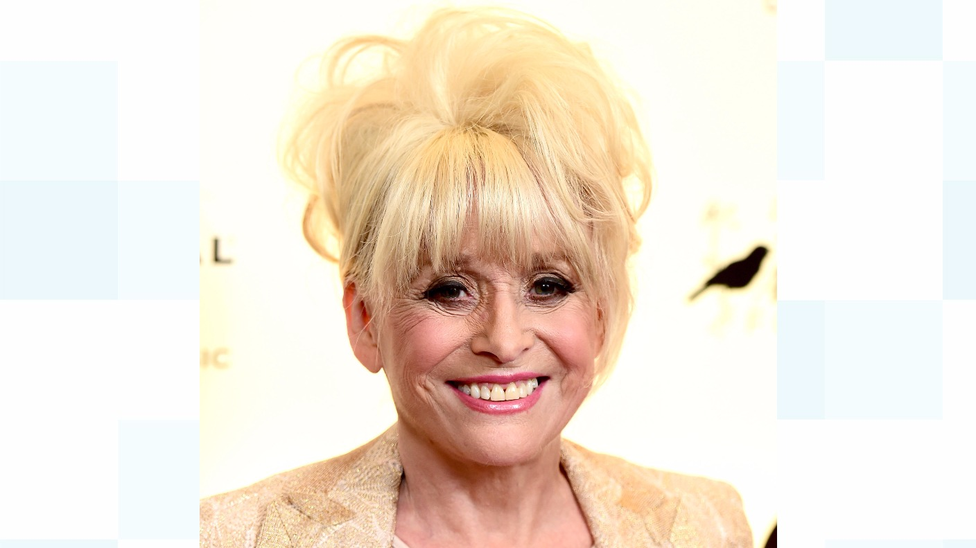 BBC biopic to show 'different side' of Barbara Windsor ...