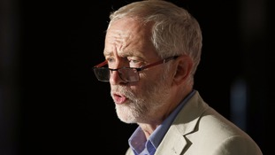 Jeremy Corbyn urges MPs to unite behind him if he wins