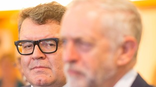 'Except Tom Watson': Labour MPs remain split