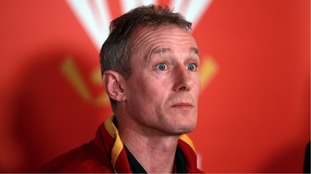 Rob Howley: Wales comes first and foremost