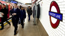 Central Line tops London list of most delayed Tube lines