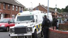A man has been released unconditionally after being arrested in Lurgan.
