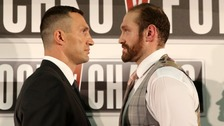 Fury vs Klitschko rematch postponed.. again.