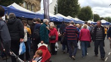 Thousands sample some of Cumbria's best food and drink