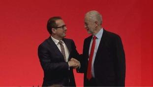 Smith Corbyn