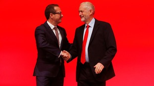 Owen Smith added his voice to calls for the party to unite after the challenge