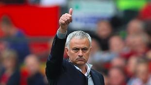 Premier League match report: Man United 4-1 Leicester