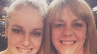 Claire and Charlotte Hart were both shot dead