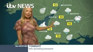 Latest West Weather with Philippa Drew