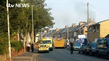 Man charged with attempted murder and arson in Kent