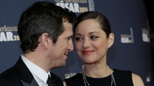 Marion Cotillard's husband hits out at media over rumours