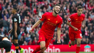 Premier League match report: Liverpool 5-1 Hull