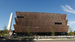 Museum exclusively dedicated to African Americans opens in US