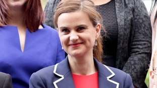 Ms Cox was killed in Birstall as she left a surgery meeting for constituents