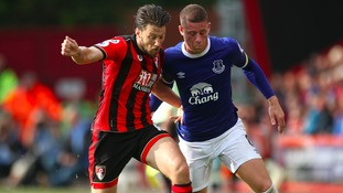 Bournemouth 1-0 Everton: Three things we learned