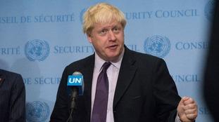 Boris Johnson 'flip-flopped' before deciding to head up Vote Leave.