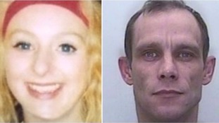 Christopher Halliwell was recently convicted of murdering Becky Godden.