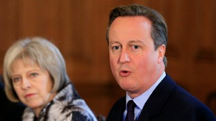 Cameron 'felt let down' at May's lack of referendum support