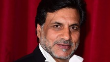 Corrie star Marc Anwar 'sacked over racist tweets'