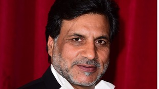 Corrie star Marc Anwar reportedly 'sacked over racist tweets'