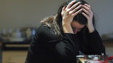 Warnings over rising suicide rates