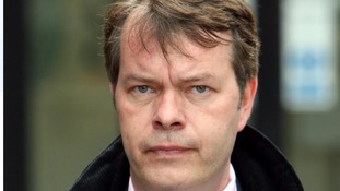 Steve Fulcher, who brought Halliwell to justice