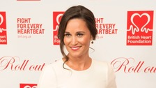 Man arrested over Pippa Middleton iCloud 'hacking'