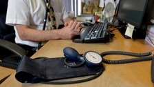NHS risks 'brain drain' if older GPs are not retained