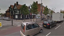 Man 'viciously' beaten up outside west London pub.