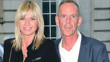 Zoe Ball and Fatboy Slim announce separation