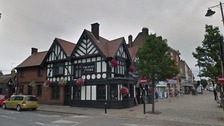 Man 'viciously' beaten up outside west London pub