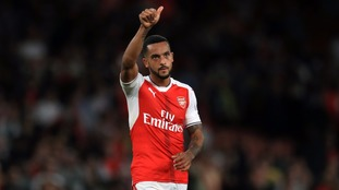 Arsenal exorcised Chelsea demons with rout, says Walcott