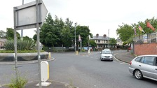 An application for the Ardoyne parade is expected to be tabled on Monday.