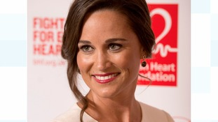 Man arrested after claims Pippa Middleton's iCloud hacked