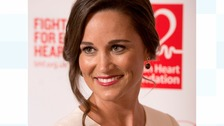 Man held over claims Pippa Middleton's iCloud hacked