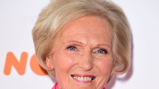 Bake Off judge Mary Berry dismisses retirement reports
