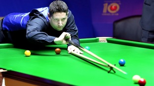 Ding Junhui beat Mark Selby 10-6.