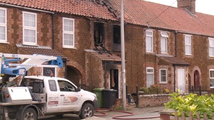 Woman dies in fatal house fire