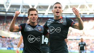 Premier League match report: West Ham 0-3 Southampton