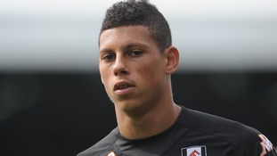 Matthew Briggs, 21, will be challenging for the full back position at Bristol City.