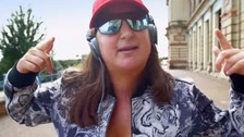 X Factor: Rapper Honey G gets a second chance