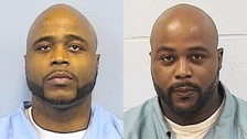 Identical twin admits to murder that his brother was jailed for