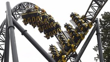 Alton Towers owner in court over Smiler horror crash