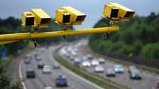 Newport M4 speed cameras go live - here's all you need to know