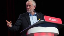 Labour's Leader says he's a man who gets the South West